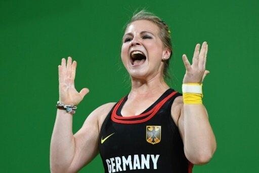 WM in Turkmenistan: Sabine Kusterer auf Rang 16