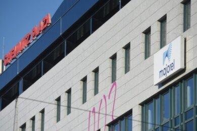 Der Callcenter-Betreiber Majorel hat seinen Sitz im Chemnitzer Zentrum.