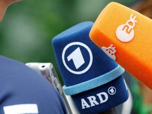 ARD und ZDF zeigen 100 Stunden European Championships