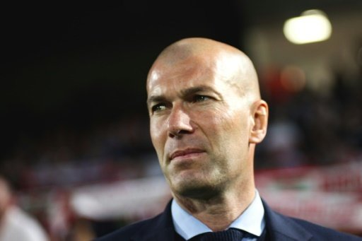 Zidane steht offenbar doch nicht im Fokus der Turiner