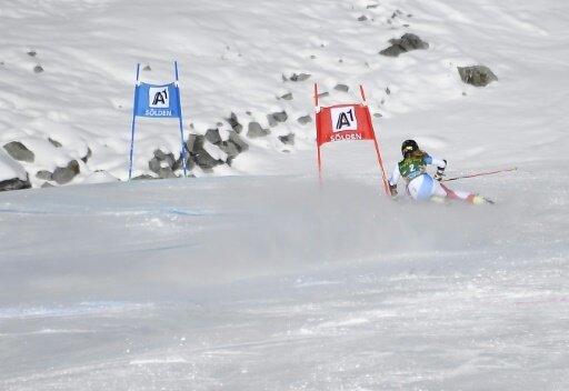 Dem alpinen Ski-Weltcup in Sölden steht nichts im Wege