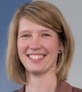 Cindy Krause - Geschäftsführerin IHK Mittelsachsen