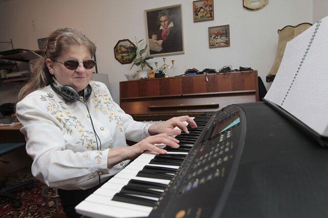 Musikunterricht in Mietshaus: Kündigung