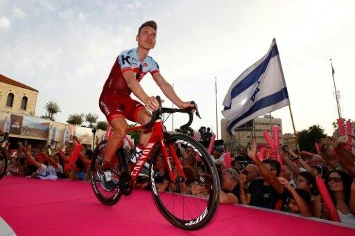 Tony Martin verlässt Katusha-Alpecin zum Saisonende