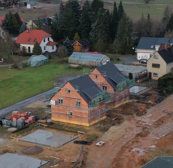 Wo Jung und Alt in Fraureuth künftig fast nebeneinander wohnen