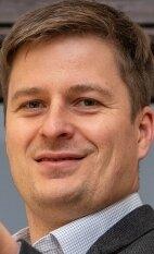 AndréWolf - BürgermeisterCDU