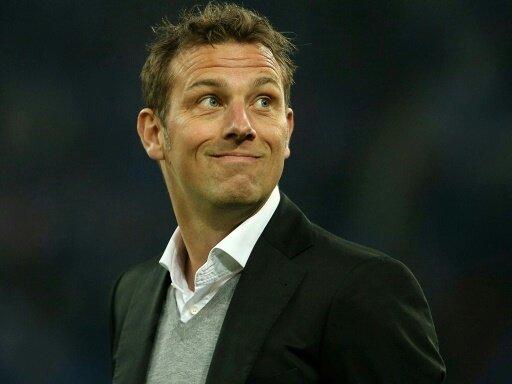 Weinzierl wird neuer Trainer in Stuttgart