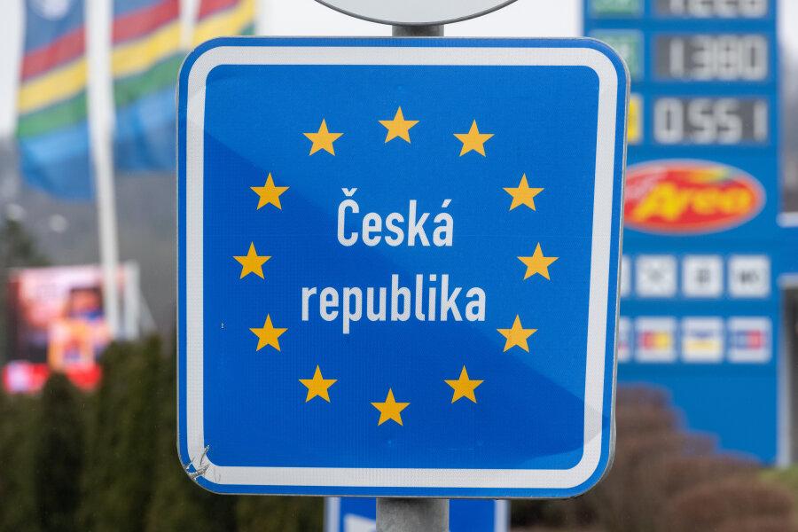 Wirtschaft im Erzgebirge fordert offene Grenze für Berufspendler