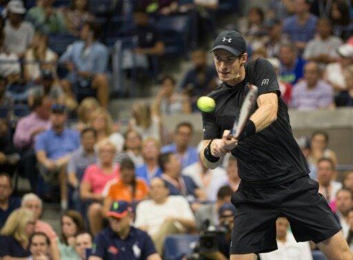Murray lässt Dimitrow keine Chance