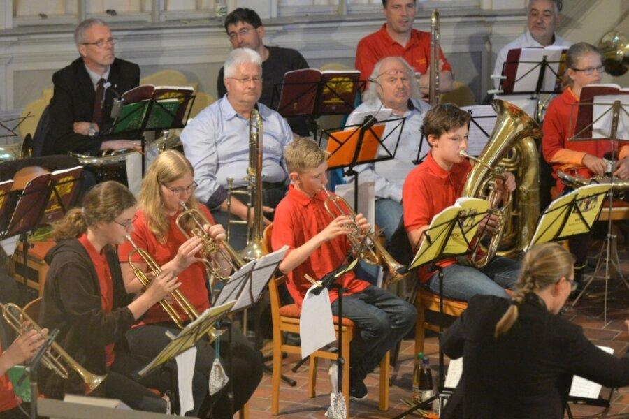 Musikgenuss in Zethauer Kirche und im Freiberger Dom