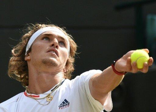 Zverev hat das ATP-Turnier in Washington gewonnen