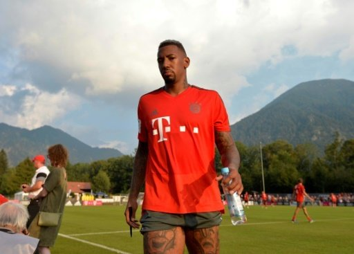 Manchester United soll Interesse an Jerome Boateng haben
