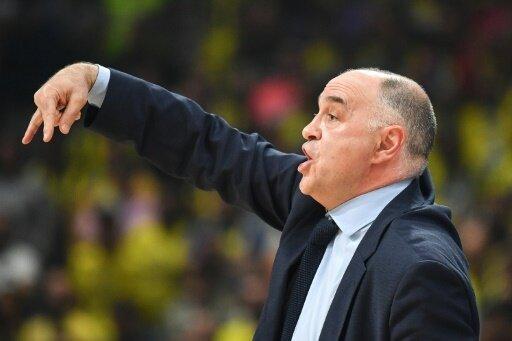 Pablo Laso führt Madrid zum zweiten EuroLeague-Titel