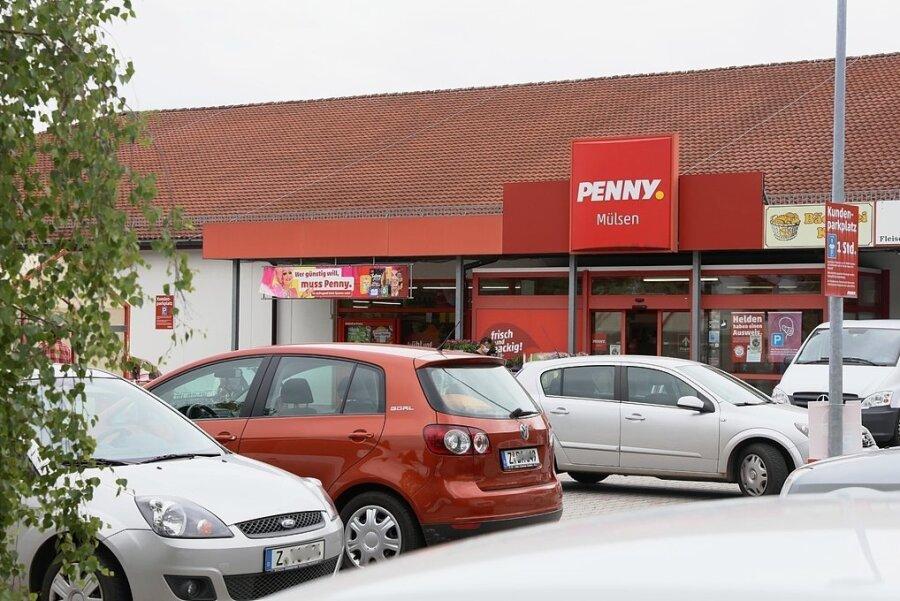 Der Pennymarkt in Jacob ist dem Unternehmen zu klein geworden. Das Unternehmen will die Fläche vergrößern. Doch statt einem Anbau geht es um Neubaupläne.