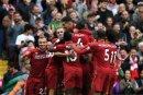 Nächster Sieg für den FC Liverpool