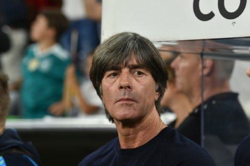 Joachim Löw war mit dem Nations-League-Auftakt zufrieden