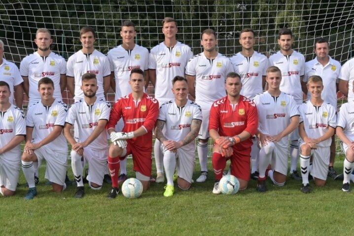 FC Concordia Schneeberg.