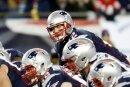 Tom Brady und die Patriots schlagen Kansas City