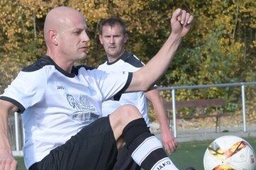 In der 2. Minute war das Heimspiel von Grünhain-Beierfeld II um Patrick Schwarz gegen Auerhammer II entschieden. Die Gäste siegten 1:0.