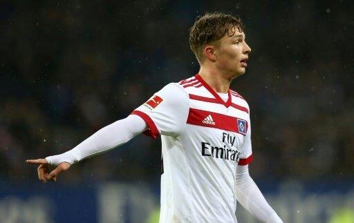 Arp ist nicht im Kader für das Spiel in Wolfsburg