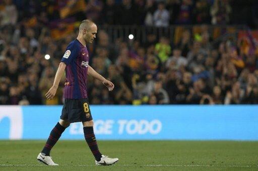 Adios Barca: Die Ära Iniesta endet nach 22 Jahren
