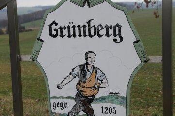Grünberg blickt auf eine mehr als 800-jährige Geschichte zurück.