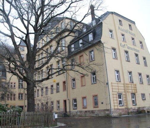 """Für das Museum """"Historische Schauweberei Braunsdorf"""" soll ein überarbeitetes Konzept erstellt werden."""