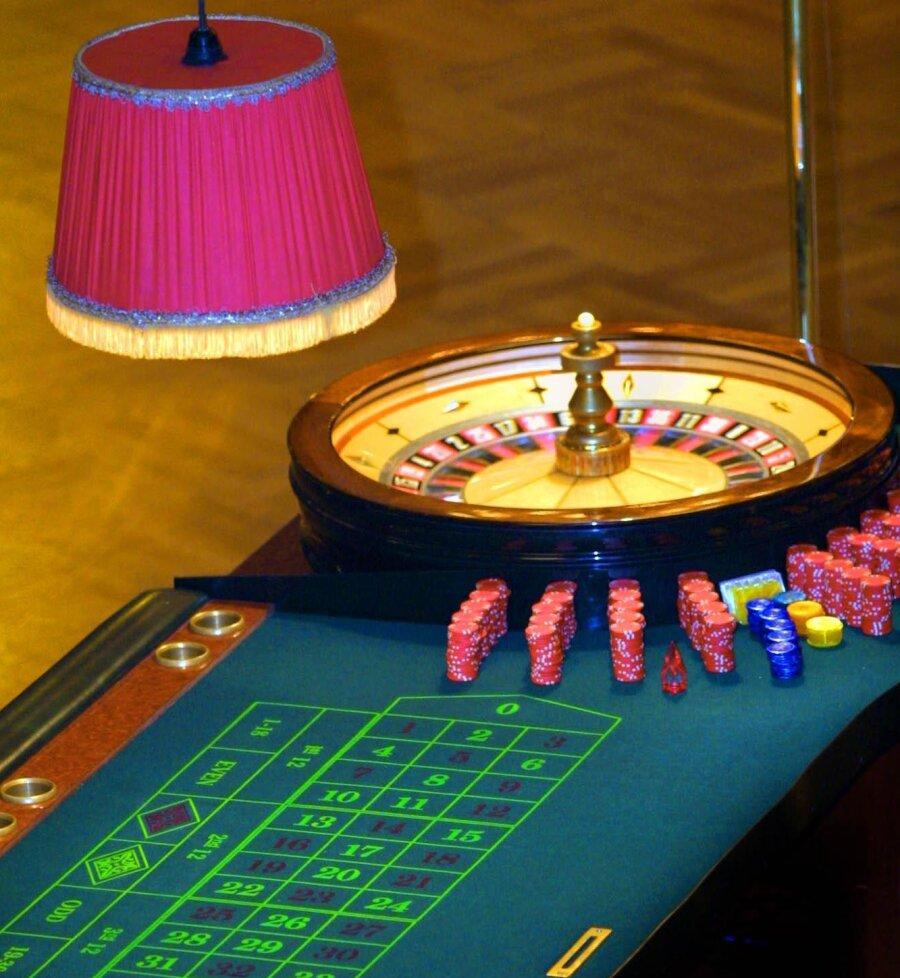 Mit dem klassischen Roulette  will Wolfgang Bildstein, Geschäftsführer der Spielbanken-GmbH & Co.KG wieder mehr Leute in die Casinos locken.