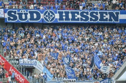 Darmstadt benennt sein Stadion nach dieser Saison um