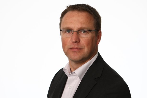 Torsten Kleditzsch, Chefredakteur.