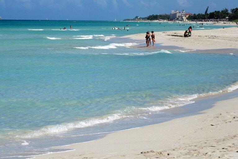 Busunglück mit deutschen Touristen in Kuba - drei Tote