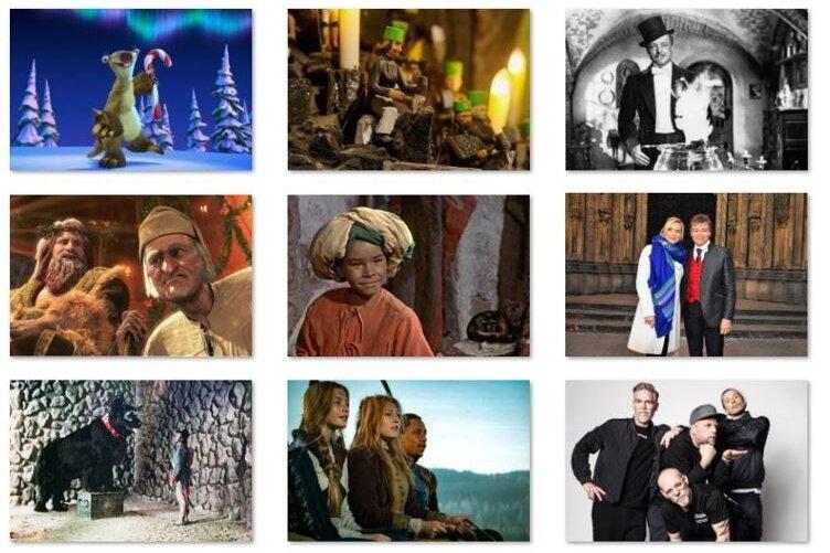 Alles außer Aschenbrödel: Mit welchen Weihnachtsfilmen Sie sich die Festtage versüßen können