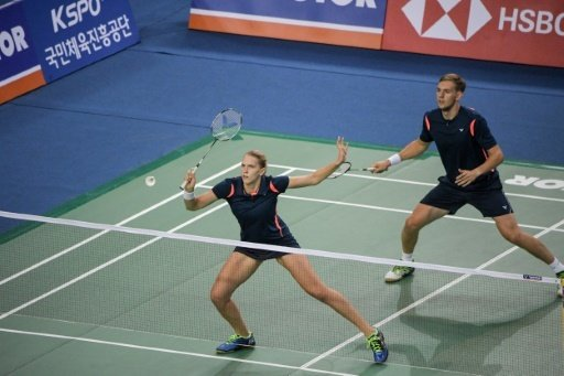 Deutsches Badminton-Team holt EM-Quali