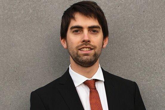 Jakob Landwehr - Projektleiter.