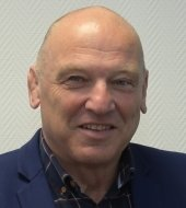Lothar Lässig - Unternehmer und Namensgeber für das Ringer-Leistungszentrum des FCE Aue