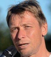 Sven Köhler - Trainer desVfB Auerbach