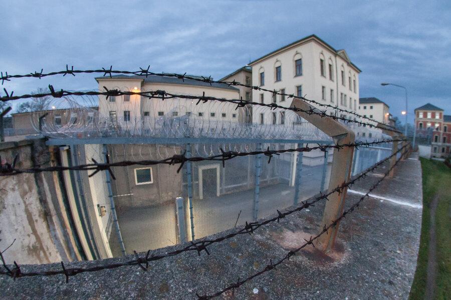 Kaßberg-Gefängnis nun doch ohne Jugendherberge
