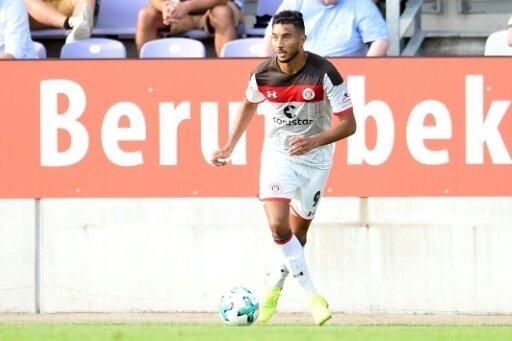 Aziz Bouhaddouz verlässt den FC St. Pauli
