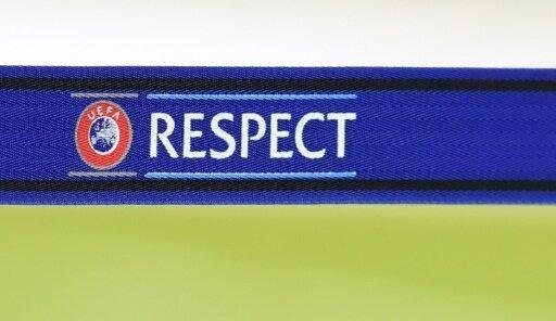 Die UEFA bestrafte Rumänien nun wegen mehrerer Vorfälle