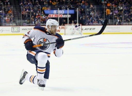 Leon Draisaitl kommt mit den Oilers nicht in Fahrt