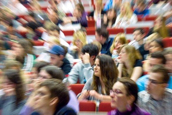 Hat der Freistaat bald nur noch eine Super-Hochschule?