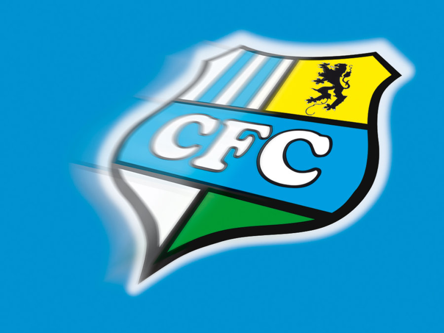 Hartmannsdorfer sponsern Chemnitzer FC