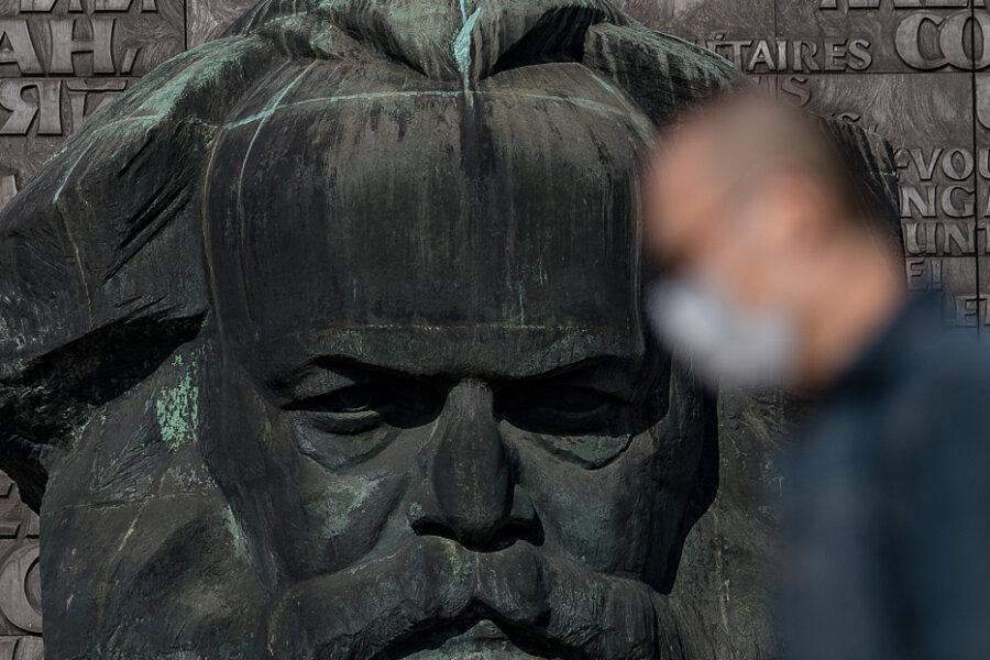 Corona: Die Lage in Chemnitz am Wochenende