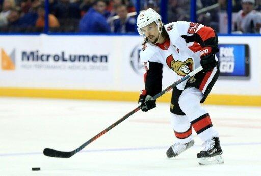 Karlsson wechselt von Ottawa nach Kalifornien