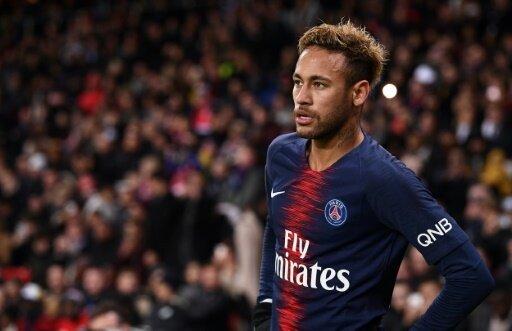 Neymar liebäugelt mit einer Rückkehr nach Spanien