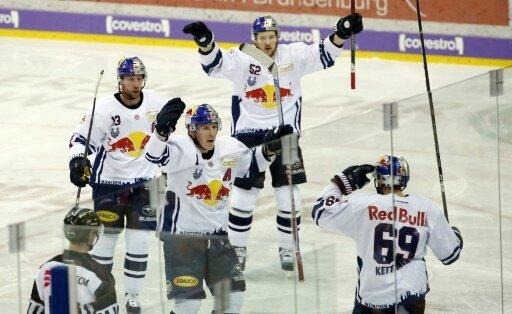 Erfolgreicher Saisonstart für Red Bull München