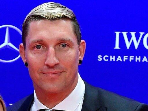 Stefan Kretzschmar wirbt als Botschafter für die WM 2019