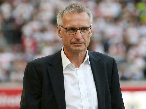 Nachwuchsarbeit: Michael Reschke fordert Umdenken im DFB