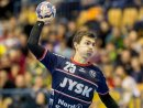 Rasmus Lauge Schmidt erzielte fünf Tore gegen die Dänen
