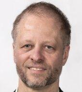 Jörg Pitschmann - Ab August Generalmusikdirektor